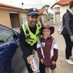 Pre Primary Community Walk About