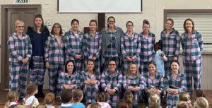 LifeLink Pyjama Day